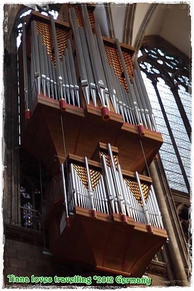 Köln Dom科隆大教堂 (9)