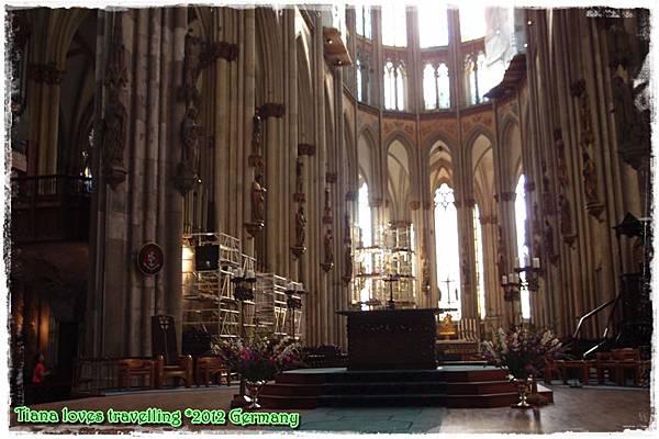 Köln Dom科隆大教堂 (12)