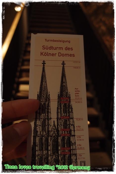 Köln Dom科隆大教堂 (26)