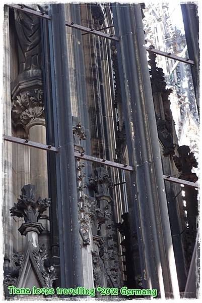 Köln Dom科隆大教堂 (30)
