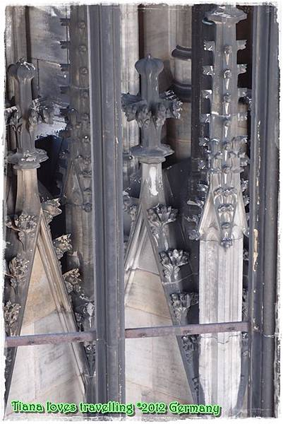 Köln Dom科隆大教堂 (31)