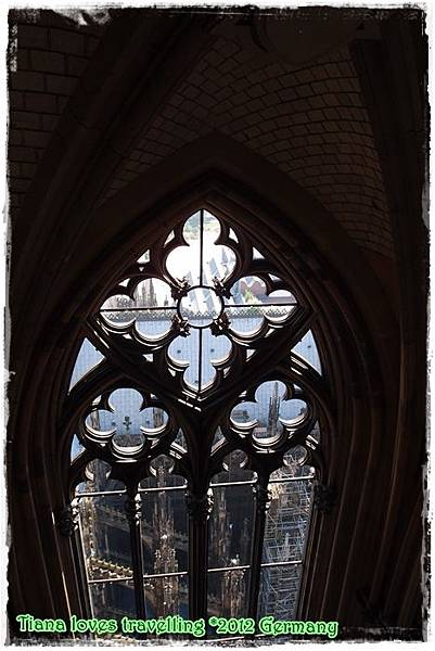 Köln Dom科隆大教堂 (32)
