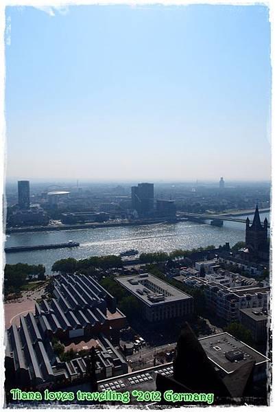 Köln Dom科隆大教堂 (36)