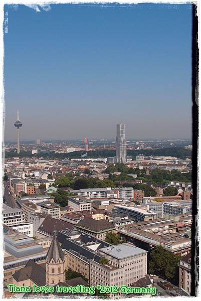 Köln Dom科隆大教堂 (42)