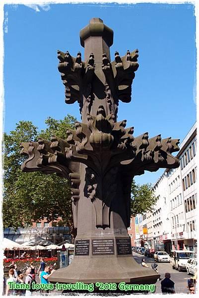 Köln Dom科隆大教堂 (48)