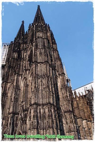 Köln Dom科隆大教堂 (52)