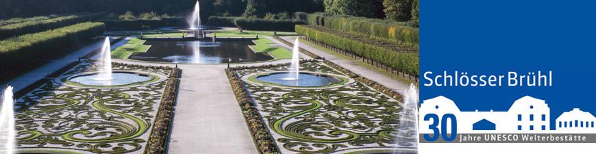 Schloss Augustusburg奧古斯塔斯堡 (1)