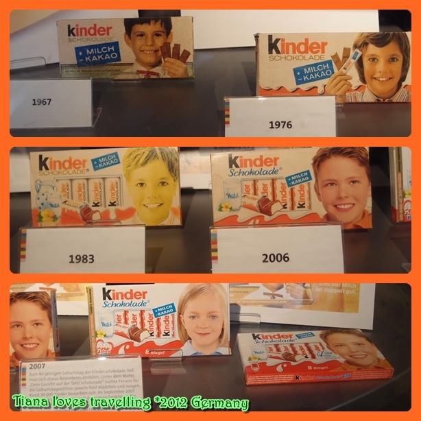 Schokoladenmuseum Köln 科隆巧克力博物館 (3)
