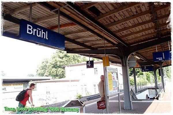 Brühl 布呂爾 (1)