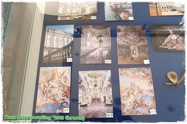 Schloss Augustusburg奧古斯塔斯堡 (9)