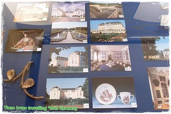 Schloss Augustusburg奧古斯塔斯堡 (11)