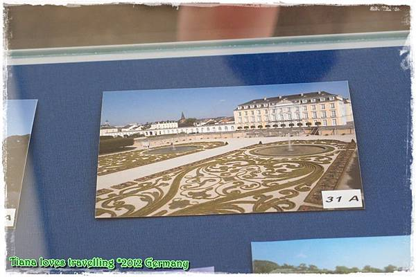 Schloss Augustusburg奧古斯塔斯堡 (12)