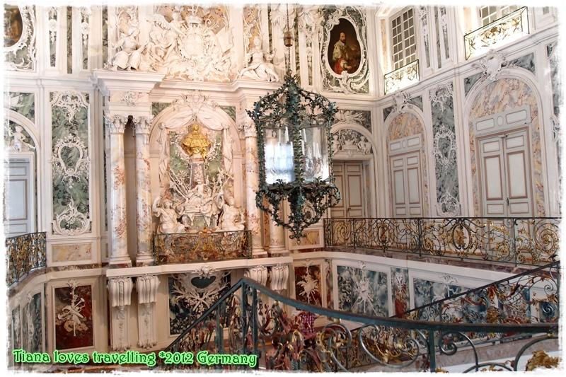 Schloss Augustusburg奧古斯塔斯堡 (13)