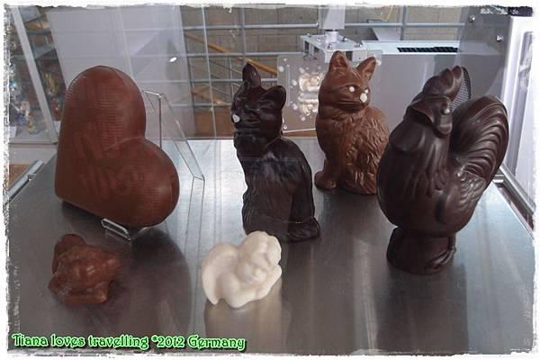 Schokoladenmuseum Köln 科隆巧克力博物館 (24)