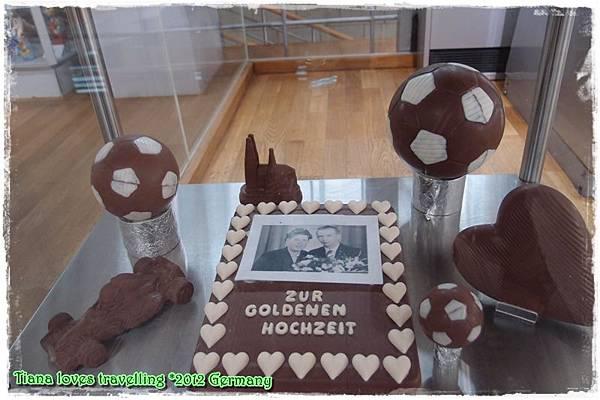 Schokoladenmuseum Köln 科隆巧克力博物館 (26)