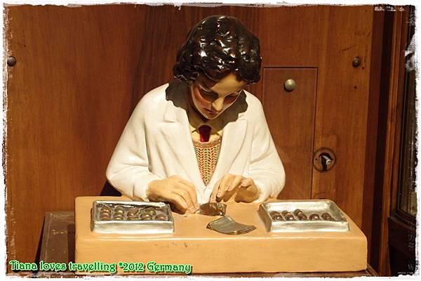 Schokoladenmuseum Köln 科隆巧克力博物館 (32)
