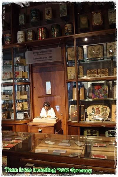 Schokoladenmuseum Köln 科隆巧克力博物館 (33)