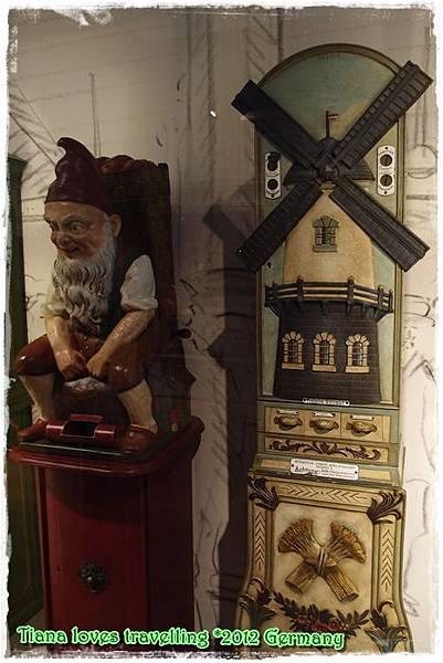 Schokoladenmuseum Köln 科隆巧克力博物館 (36)