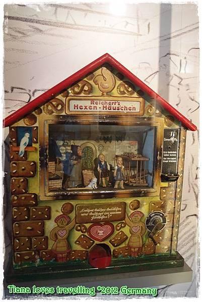 Schokoladenmuseum Köln 科隆巧克力博物館 (49)