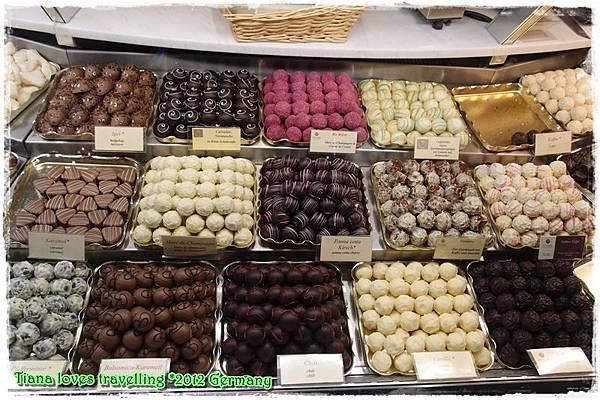 Schokoladenmuseum Köln 科隆巧克力博物館 (53)