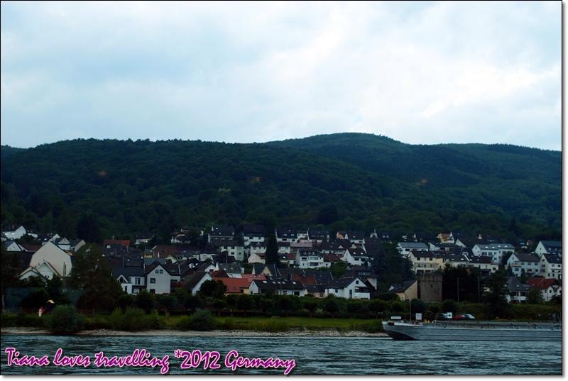 Rhein萊茵河 (2)