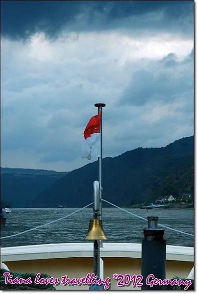 KD Line遊船 (2)