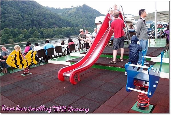 KD Line遊船 (4)