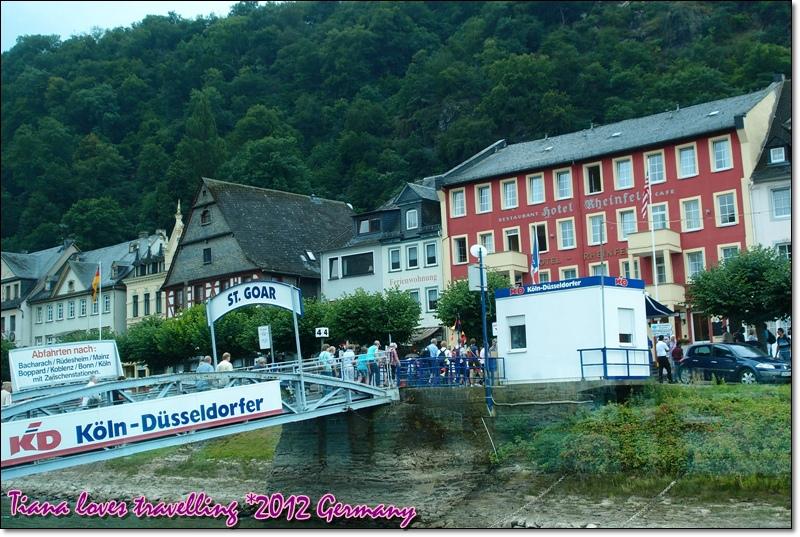 Rhein萊茵河 (11)