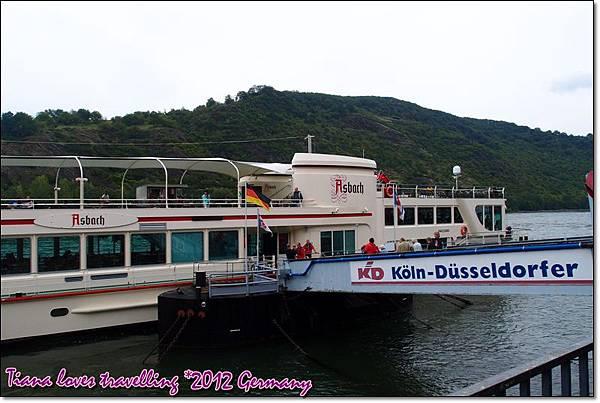 Köln-Düsseldorfer Rheinschiffahr--KD Line (14)