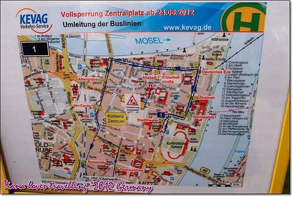 Koblenz科布倫茲 (11)