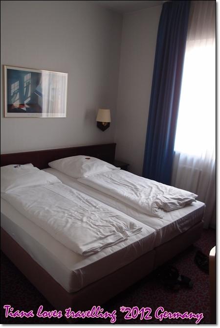 Frankfurt 法蘭克福 住宿-Hotel Cristall (17).JPG