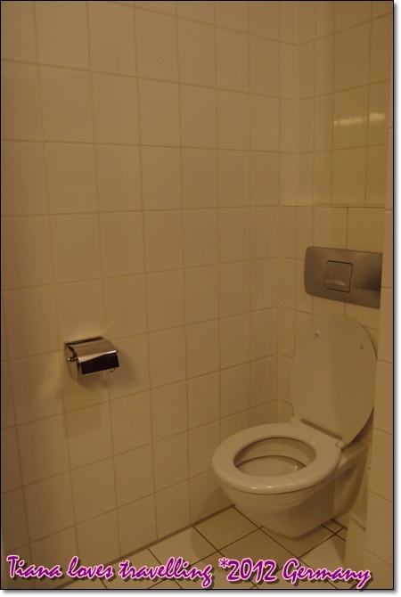 Frankfurt 法蘭克福 住宿-Hotel Cristall (16).JPG
