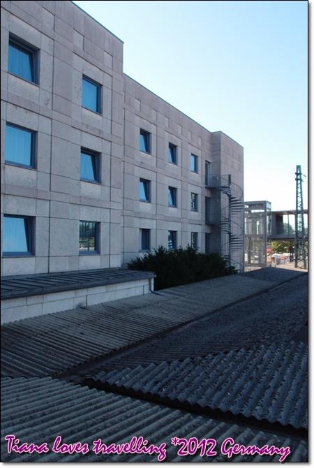 Ulm 烏姆 住宿酒店-InterCityHotel Ulm  (10).JPG
