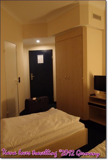 Ulm 烏姆 住宿酒店-InterCityHotel Ulm  (5).JPG