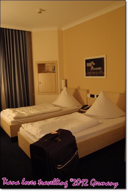 Ulm 烏姆 住宿酒店-InterCityHotel Ulm  (3).JPG