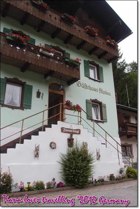 Berchtesgaden 住宿民宿-Pension Alpina (27).JPG