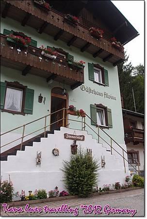 Berchtesgaden 住宿民宿-Pension Alpina (27).JPG