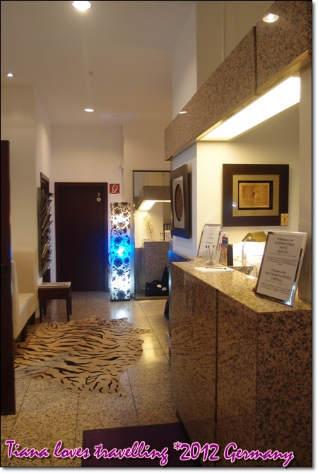 Frankfurt 法蘭克福 住宿-Hotel Cristall (13).JPG