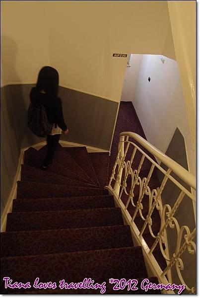 Frankfurt 法蘭克福 住宿-Hotel Cristall (9).JPG