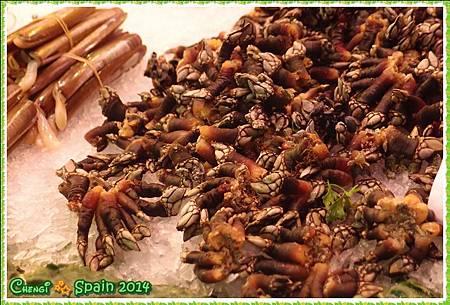 冬遊西班牙 ※ Mercat Sant Josep 聖荷西市場008.JPG