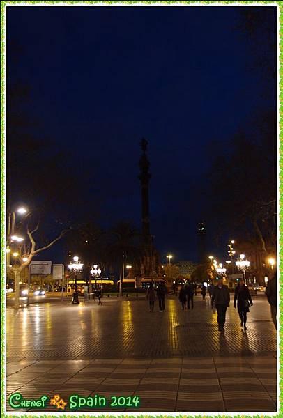 冬遊西班牙 ※ Mercat Sant Josep 聖荷西市場012.JPG