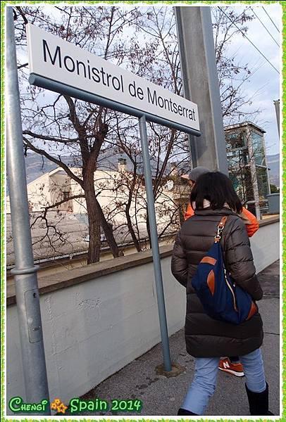 冬遊西班牙 ※ Montserrat 蒙塞拉特 聖山031.JPG
