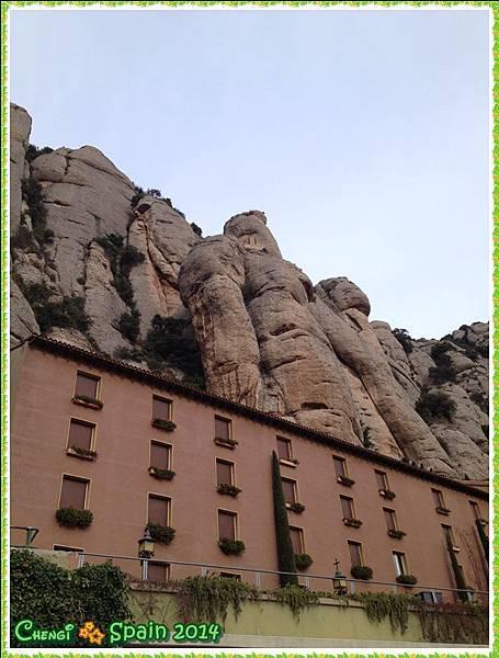 冬遊西班牙 ※ Montserrat 蒙塞拉特 聖山060.jpg