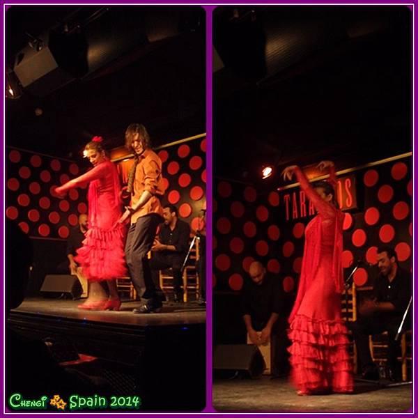 TARANTOS Flamenco (2)