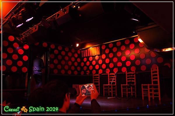 TARANTOS Flamenco (3)