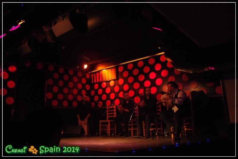 TARANTOS Flamenco (6)