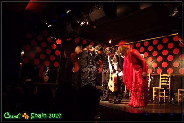 TARANTOS Flamenco (1)