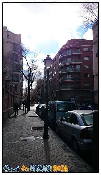 冬遊西班牙 ※ DAY 6 -- Madrid 馬德利 (6).JPG