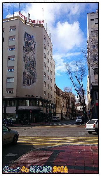 冬遊西班牙 ※ DAY 6 -- Madrid 馬德利 (8).JPG
