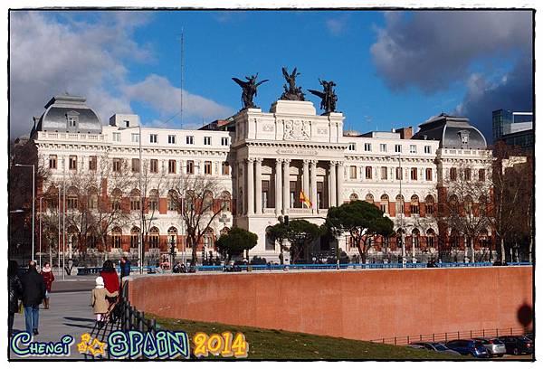 冬遊西班牙 ※ DAY 6 -- Madrid 馬德利 (13).JPG